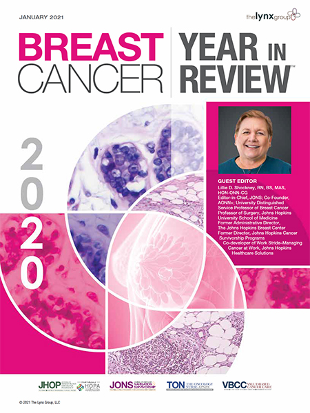 2020 Year in Review: Breast Cancer