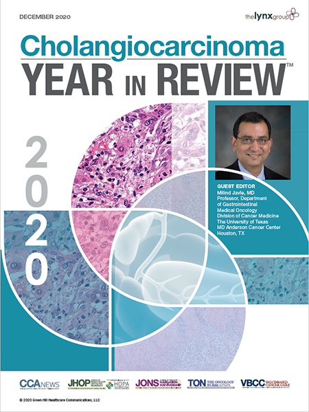 2020 Year in Review: Cholangiocarcinoma