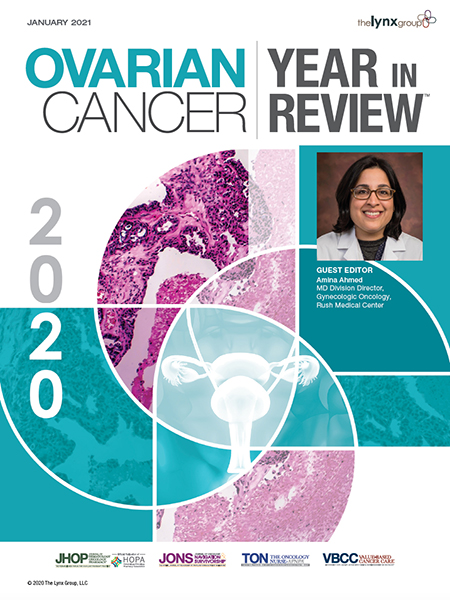 2020 Year in Review: Ovarian Cancer