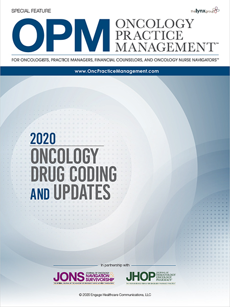 2020 Oncology Drug Coding and Updates