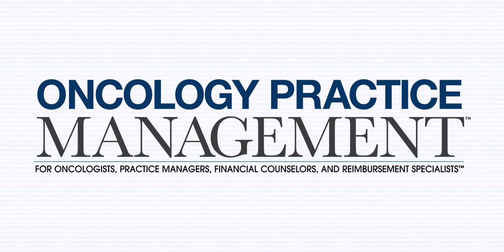 Oncology Practice Management